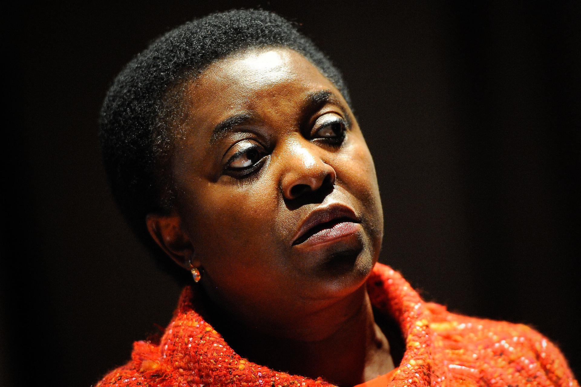 """Filippo Facci: """"Kyenge fonda un partito solo per gli africani. Ma nessuno dice che è razzismo"""""""